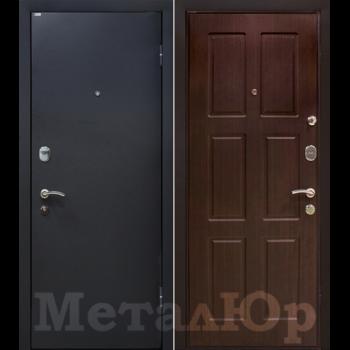 Двери МеталЮр
