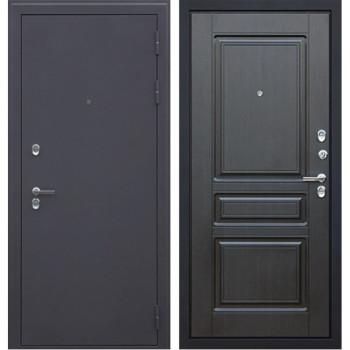 Входная металлическая дверь AСД Терморазрыв 3К Сибирь