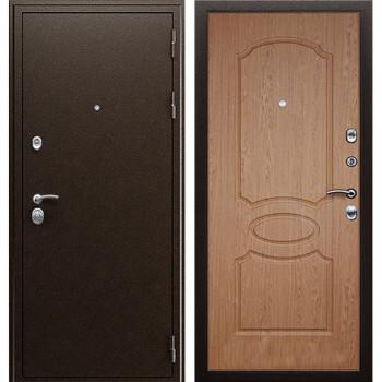 Входная металлическая дверь AСД Грация