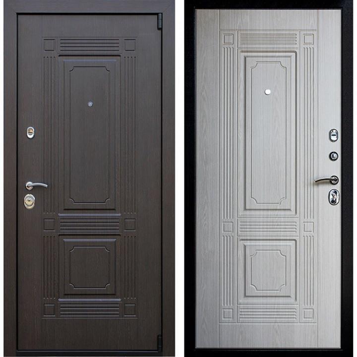 Входная металлическая дверь AСД Викинг