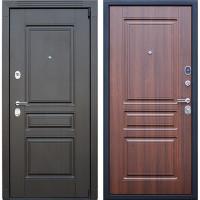 Входная металлическая дверь AСД Гермес NEW 3К
