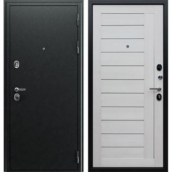 Входная металлическая дверь AСД Соло Экошпон
