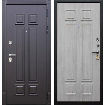 Входная металлическая дверь AСД Виват 3D