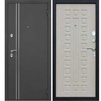 Входная металлическая дверь AСД Терморазрыв 3К Арктика