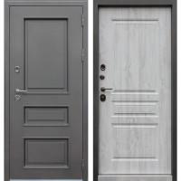 Входная металлическая дверь AСД Терморазрыв 3К Аляска