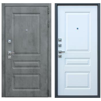 Входная металлическая дверь AСД Лира