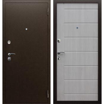 Входная металлическая дверь AСД Комфорт