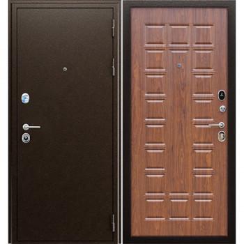 Входная металлическая дверь AСД Спартак