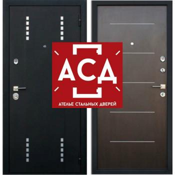 Двери АСД