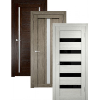 Двери ELDORF экошпон