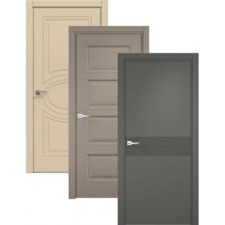 Двери LOYARD эмалит