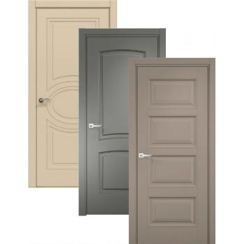 Двери эмалит Классика