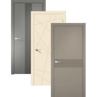Двери эмалит Модерн
