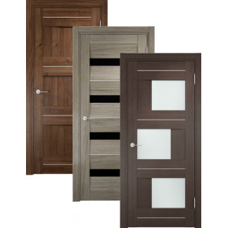 Двери экошпон Премиум