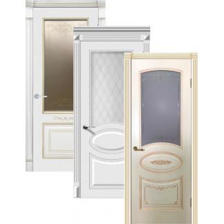 Двери эмаль Классика