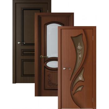 Двери шпон Стандарт