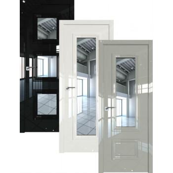 Двери высокий глянец