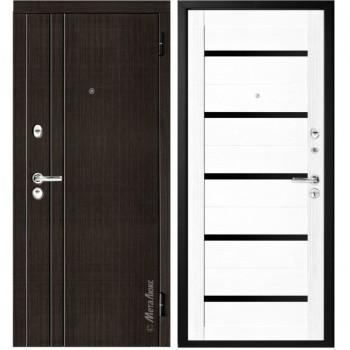 Дверь МетаЛюкс Триумф М26/1