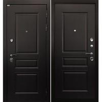 Дверь Ратибор Лондон 3К (венге)