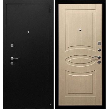 Дверь Ратибор Классик 3К (эко дуб)