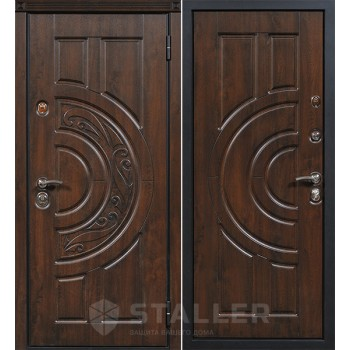 Дверь Сталлер Луна