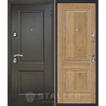 Дверь Сталлер Нова (салинас светлый)