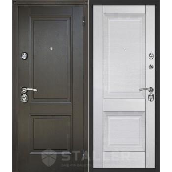 Дверь Сталлер Нова (монблан)