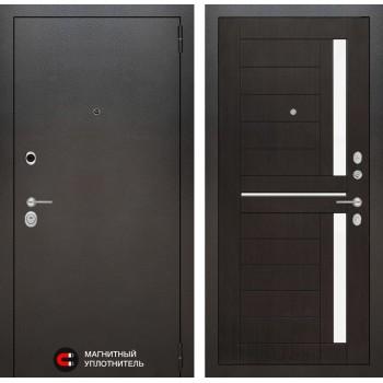 Дверь SILVER 02 – Венге