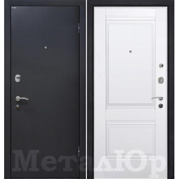 Дверь МеталЮр M41 (аляска)