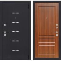 Дверь ALFA 03 – Орех бренди