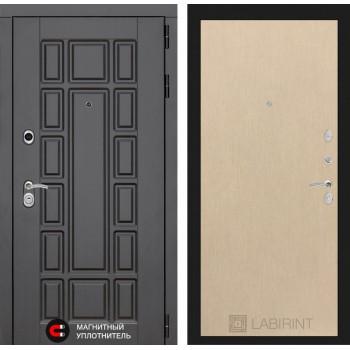 Дверь NEW YORK  05 – Cветлый Венге