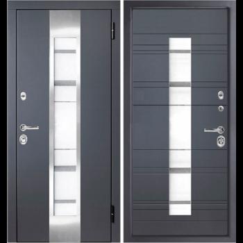 Дверь МетаЛюкс Элит М65