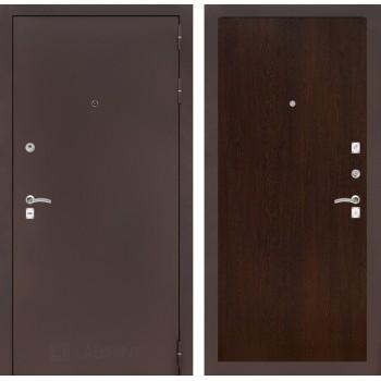 Дверь CLASSIC 05 медный антик – Венге