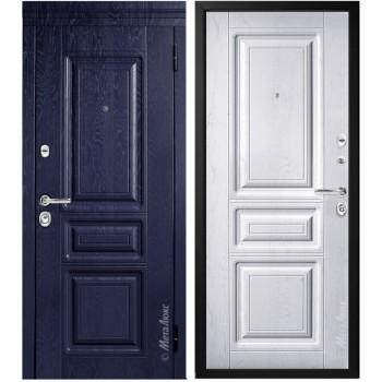 Дверь МетаЛюкс Элит М600