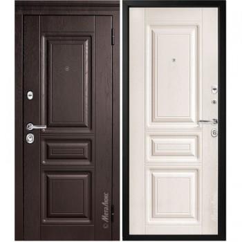 Дверь МетаЛюкс Элит М601