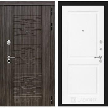Дверь SCANDI 11 – Белый софт