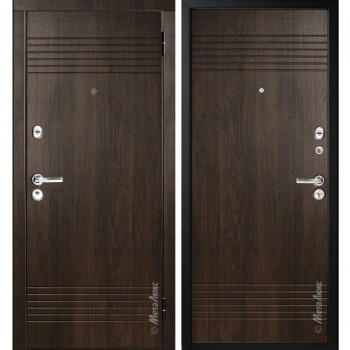 Дверь МетаЛюкс Триумф М37