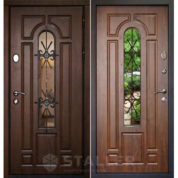 Дверь Сталлер Бари