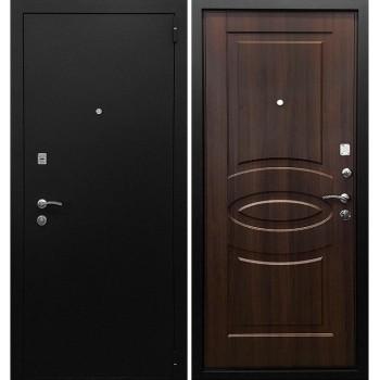 Дверь Ратибор Классик 3К (орех бренди)