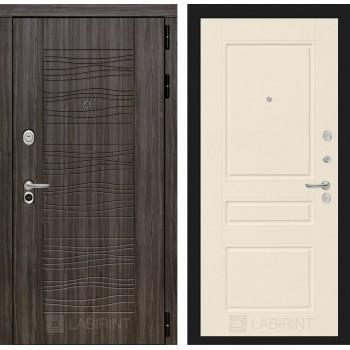Дверь SCANDI 03 – Крем софт