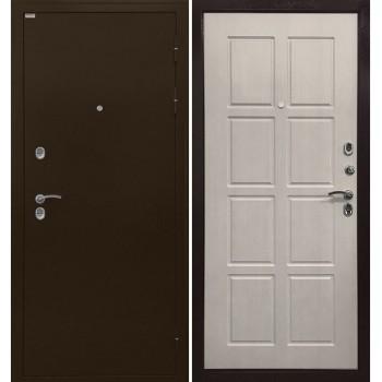 Дверь Ратибор Термоблок 3К (лиственница бежевая)