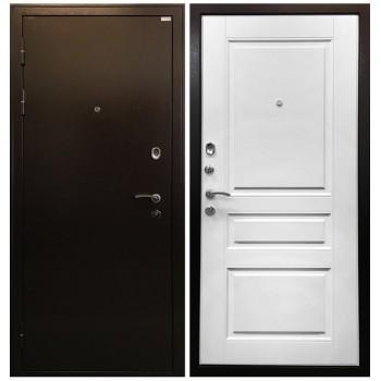Дверь Ратибор Статус (белый ясень)