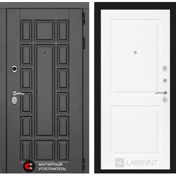 Дверь NEW YORK  11 – Софт Белый
