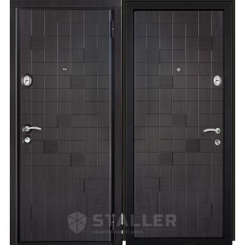 Дверь Сталлер Метро
