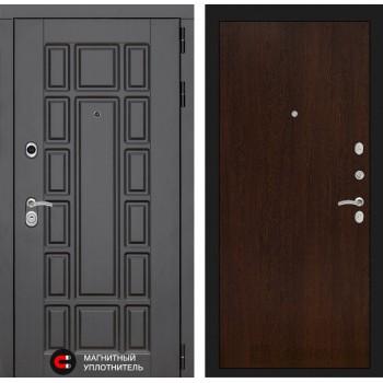 Дверь NEW YORK  05 – Венге