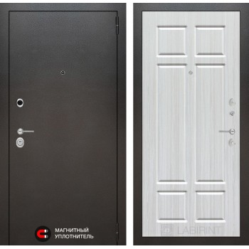Дверь SILVER 08 – Кристалл Вуд