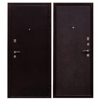 Дверь Ратибор Практик (венге)