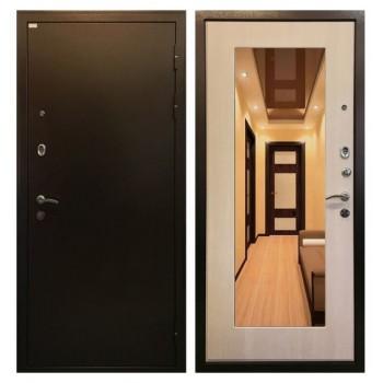 Дверь Ратибор Милан с зеркалом (Эко Дуб)