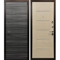 Дверь Ратибор Омега (серый сандал-акация)