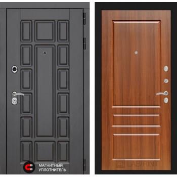 Дверь NEW YORK  03 – Орех бренди